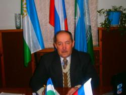 Бакиров  Фанур Фатихович
